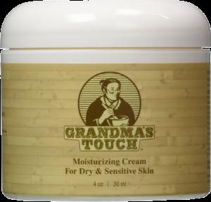 GrandmasTouchCreamProduct