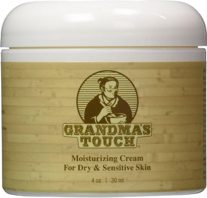 GrandmasTouchCreamProduct